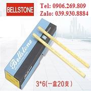 Đá mài dầu Bellstone VH180-(3x6x150)-(3x13x150)-(5x13x150)