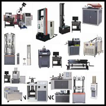 Máy kiểm tra độ bền va đập; Máy thử độ bền va đập (cơ, bán tự động)