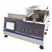 Máy cắt mẫu bi cứng sau nhiệt luyện, Model: GTQ - 5000B