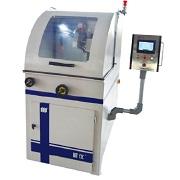 Máy cắt mẫu kim loại tự động LDQ-350A (Max.cut Ø110mm)