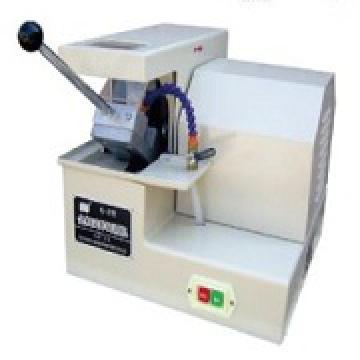 Máy cắt mẫu kim loại nhỏ Q-2 Hoặc Q-2A (cắt mẫu nhỏ, để bàn, giá rẻ)