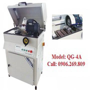 Máy cắt mẫu thí nghiệm giá rẻ QG-4A (Cắt kim loại, Bulông, Đai ốc)