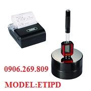 Máy đo độ cứng kim loại cầm tay ETIPD