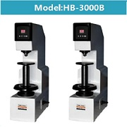 Máy đo độ cứng HB (Brinell) HB-3000B; Máy đo độ cứng kim loại HB
