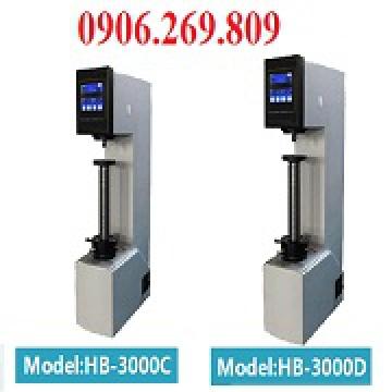 Máy đo độ cứng HB (Brinell) HB-3000C; Máy đo độ cứng kim loại HB