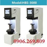 Máy đo độ cứng HB (Brinell) HBS-3000; Máy đo độ cứng kim loại HB