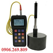 Máy đo độ cứng kim loại cầm tay giá rẻ SH180Plus+ (phổ biến)