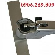 Kìm đo độ cứng W-20a (Hợp kim nhôm tấm dày)