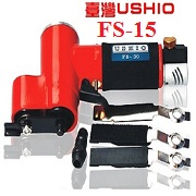 Máy chà nhám FS-15 (USHIO-Made in Taiwan)