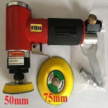 Máy chà nhám tròn mini SM-02 (chạy hơi, khí)