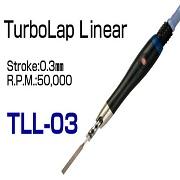 Máy dũa hơi (khí) TLL-03 (UHT - Japan)
