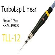 Máy dũa hơi (khí) TLL-12 (UHT - Japan)