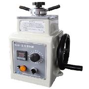 Máy đúc ép mẫu kim loại thí nghiệm XQ-2B (Loại dùng phổ biến nhất)