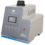 Máy đúc ép mẫu kim loại tự động ZXQ-1; ZXQ-5
