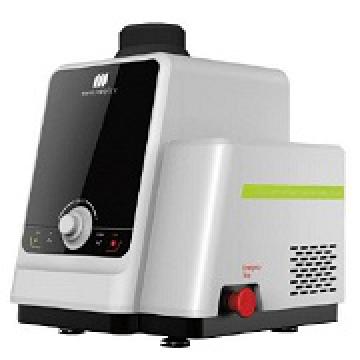 Máy đúc ép mẫu kim loại tự động ZXQ-2