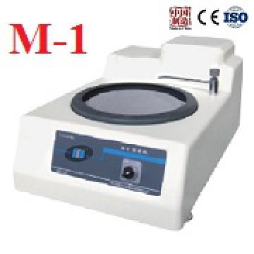 Máy mài bóng mẫu kim loại thí nghiệm M-1 (01 đĩa mài, tốc độ cố định)