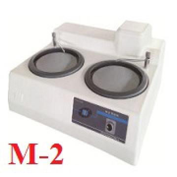 Máy mài bóng mẫu kim loại thí nghiệm M-2 (Loại tốc độ cố định)