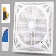 Quạt mát lắp âm trần nhà vệ sinh, nhà bếp, chung cư, văn phòng, nhà xưởng VELOX-18